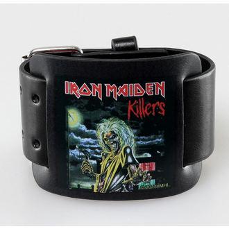 Armband Iron Maiden - Killers - RAZAMATAZ, RAZAMATAZ, Iron Maiden