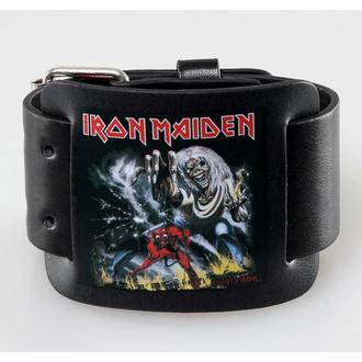 Armband Iron Maiden - Number Of The Beast - RAZAMATAZ, RAZAMATAZ, Iron Maiden