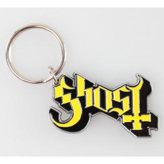 Schlüsselanhänger  Ghost - Logo - RAZAMATAZ, RAZAMATAZ, Ghost