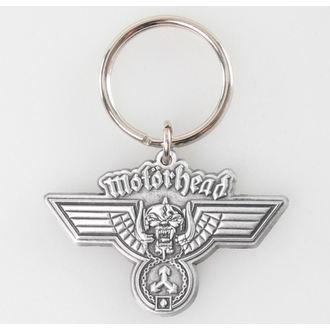 Schlüsselanhänger  Motorhead - Hammered - RAZAMATAZ, RAZAMATAZ, Motörhead