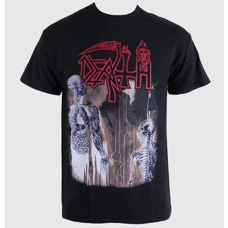 Herren T-Shirt Death - Human - RAZAMATAZ, RAZAMATAZ, Death