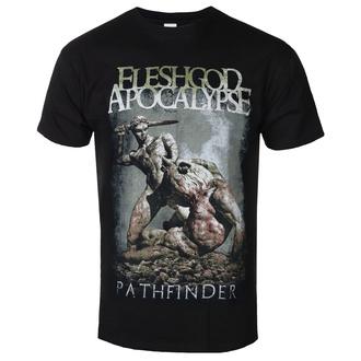 Herren T-Shirt Fleshgod Apocalypse - Pathfinder - RAZAMATAZ, RAZAMATAZ, Fleshgod Apocalypse