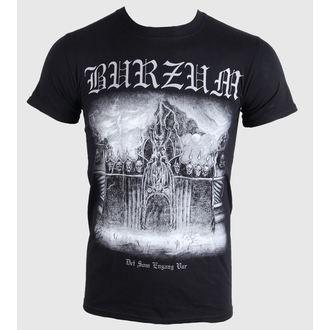 Herren T-Shirt   Burzum - Det Som Engang Var 2013 - PLASTIC HEAD, PLASTIC HEAD, Burzum