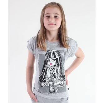 Mädchen T-Shirt Monster High, TV MANIA, Monster High
