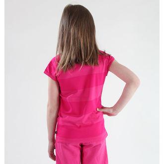 Mädchen T-Shirt Monster High - Pink, TV MANIA, Monster High