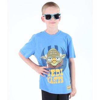 Jungen-T-Shirt  TV MANIA - Angry Birds - Blue, TV MANIA