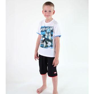 Jungen-T-Shirt  TV MANIA - Star Wars Clone - White, TV MANIA, Star Wars
