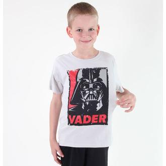 Jungen-T-Shirt  TV MANIA - Star Wars Clone - Creme, TV MANIA, Star Wars