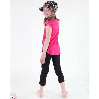 Mädchen Pyjama ( T-Shirt + Leggings) - Monster High - Pink / Black, TV MANIA, Monster High