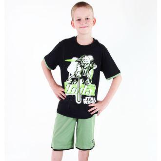 Set für Jungen ( T-Shirt + Shorts) TV MANIA - Star Wars Clone, TV MANIA, Star Wars