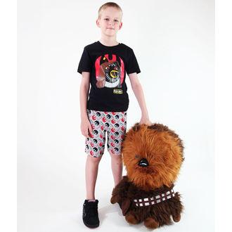 Schlafanzug für Jungen TV MANIA - Angry Birds - Black, TV MANIA