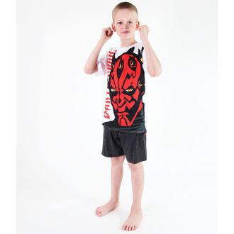 Schlafanzug für Jungen TV MANIA - Star Wars Clone - White, TV MANIA, Star Wars