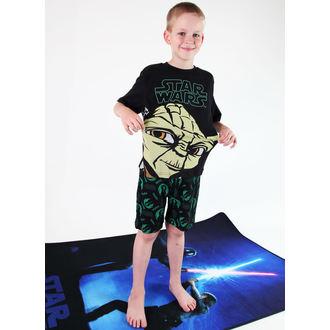 Schlafanzug für Jungen TV MANIA - Star Wars - Black, TV MANIA, Star Wars