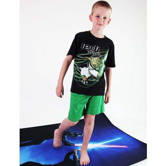 Schlafanzug für Jungen TV MANIA - Star Wars Clone - Black, TV MANIA, Star Wars