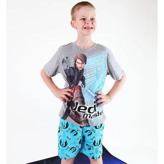 Schlafanzug für Jungen TV MANIA - Star Wars Clone - Grey, TV MANIA, Star Wars
