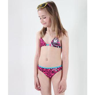 Mädchen Bikini TV MANIA - Monster High - Pink, TV MANIA, Monster High