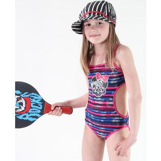 Mädchen Badeanzug TV MANIA - Monster High - Pink, TV MANIA, Monster High