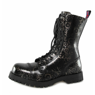 Schuhe NEVERMIND - 10 Loch - Roldana Grey, NEVERMIND