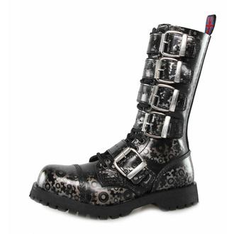 Schuhe NEVERMIND - 14 Loch - Roldana Grey, NEVERMIND