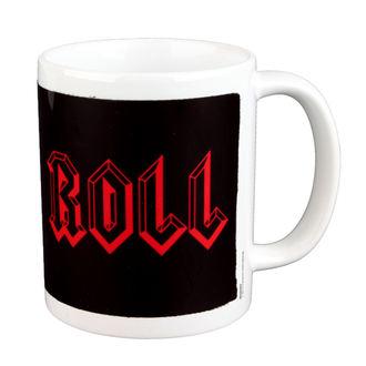 Keramiktasse  Rock Roll - PYRAMID POSTERS, PYRAMID POSTERS