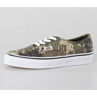 Schuhe VANS - Authentic (Star Wars) - Boba, VANS, Star Wars