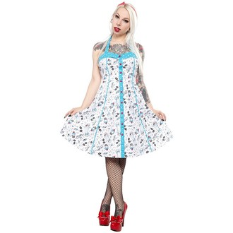 Damen Kleid  SOURPUSS - Peggy Lazy Sundae - Multi Colors, SOURPUSS