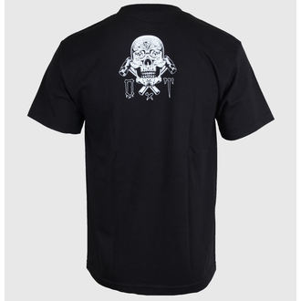 Herren T-Shirt Outlaw Threadz - Hammer, OUTLAW THREADZ