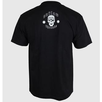 Herren T-Shirt Outlaw Threadz - Inked, OUTLAW THREADZ