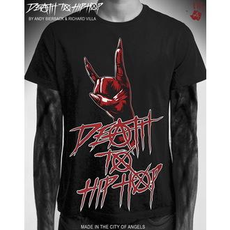 T-Shirt EXHIBIT A GALLERY - Death To Hip-Hop, EXHIBIT A GALLERY