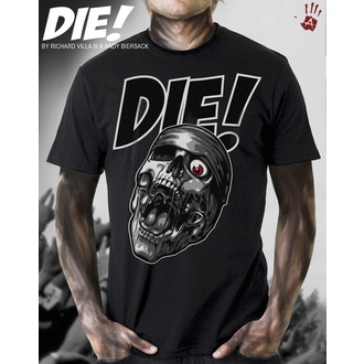 T-Shirt EXHIBIT A GALLERY - Die, EXHIBIT A GALLERY