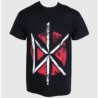 Herren T-Shirt   Dead Kennedys - Vintege Logo - RAZAMATAZ, RAZAMATAZ, Dead Kennedys