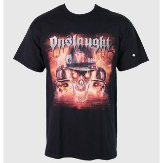 Herren T-Shirt   Onslaught - VI - RAZAMATAZ, RAZAMATAZ, Onslaught