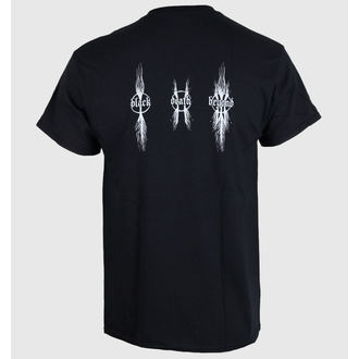 Herren T-Shirt   Darkthrone - Black Death Beyond Baphomet - RAZAMATAZ, RAZAMATAZ, Darkthrone