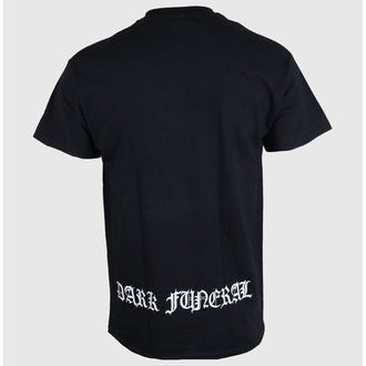 Herren T-Shirt   Dark Funeral - Baphomet - RAZAMATAZ, RAZAMATAZ, Dark Funeral