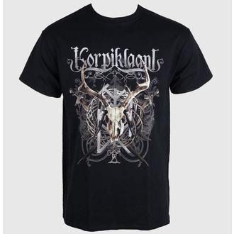 Herren T-Shirt   Korpiklaani - Crest - RAZAMATAZ, RAZAMATAZ, Korpiklaani