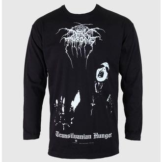 Herren Langarmshirt  Darkthrone - Transilvanian Hunger - RAZAMATAZ, RAZAMATAZ, Darkthrone
