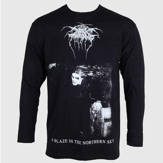 Herren Longsleeve Darkthrone - A Blaze In The Northern Sky - RAZAMATAZ, RAZAMATAZ, Darkthrone