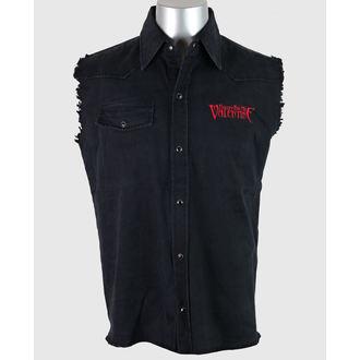 Herrenhemd ohne Ärmel Bullet For my Valentine - Temper Temper - RAZAMATAZ, RAZAMATAZ, Bullet For my Valentine