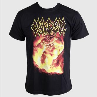 Herren T-Shirt   Vader - Go The Hell - CARTON, CARTON, Vader