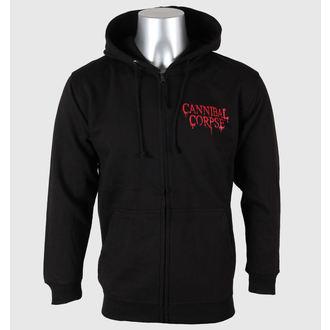 Herren Hoodie Cannibal Corpse  - A Skeletal Domain - PLASTIC HEAD, PLASTIC HEAD, Cannibal Corpse