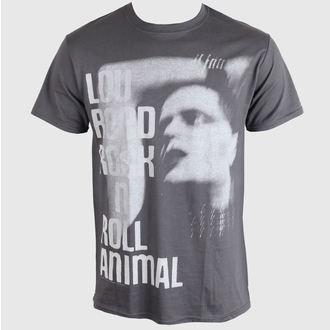 Herren T-Shirt   Lou Reed - Rock 'N' Roll Animal - PLASTIC HEAD, PLASTIC HEAD, Lou Reed