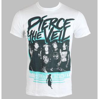 Herren T-Shirt   Pierce the Veil - Collide - PLASTIC HEAD, PLASTIC HEAD, Pierce the Veil