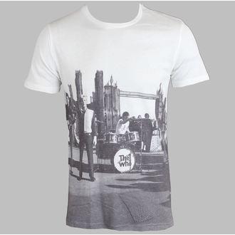 Herren T-Shirt   Who - Lodon Bridge - PLASTIC HEAD, PLASTIC HEAD, Who