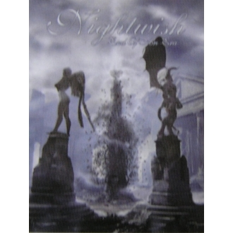 Fahne Nightwish HFL 809, HEART ROCK, Nightwish
