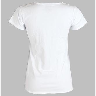Damen T-Shirt  Sex Pistols - Queens - AMPLIFIED, AMPLIFIED, Sex Pistols