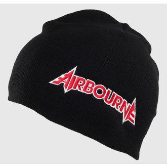 Strickbeanie  Airbourne - Logo - RAZAMATAZ, RAZAMATAZ, Airbourne
