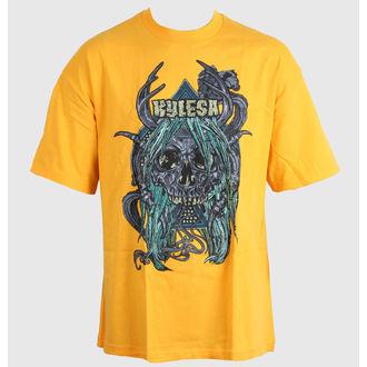 Herren T-Shirt Kylesa - Forsaken (Gold) - RELAPSE, RELAPSE, Kylesa