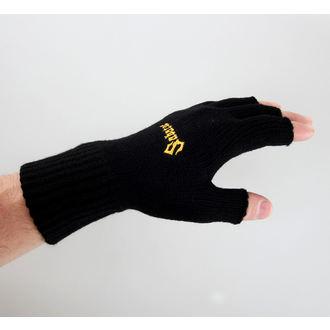 Fingerlose Handschuhe  Sabaton - Logo - RAZAMATAZ, RAZAMATAZ, Sabaton