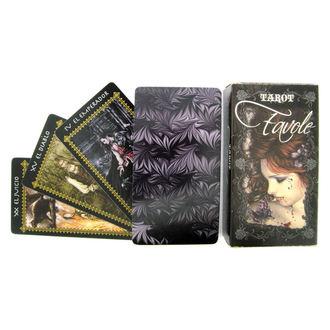Tarot Karten Victoria Francés, VICTORIA FRANCES, Victoria Francés