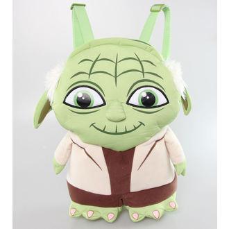 Rucksack Star Wars - Yoda, NNM, Star Wars